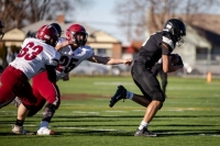Gallery: Football Colville @ Royal